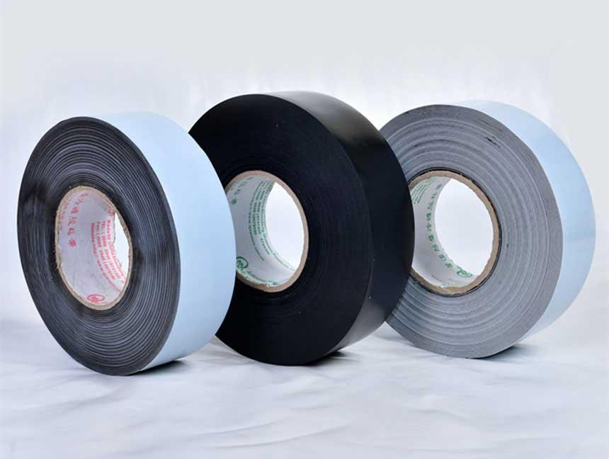 薄胶型聚乙烯胶粘带