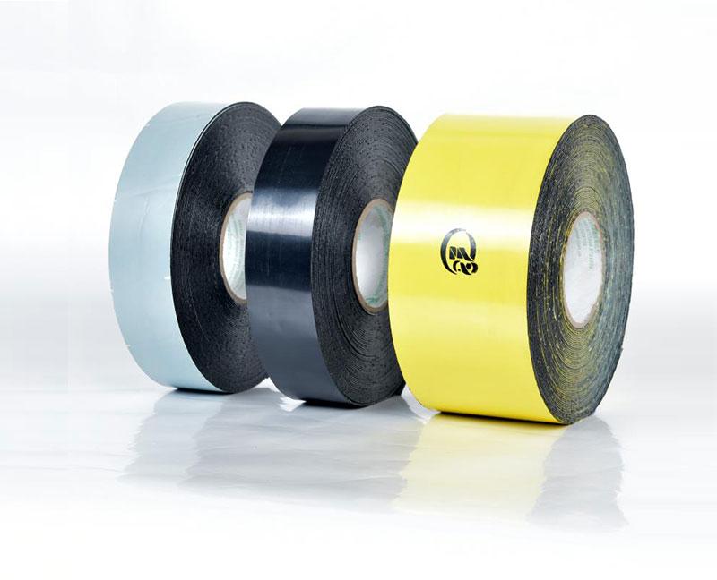 厚胶型聚乙烯胶粘带